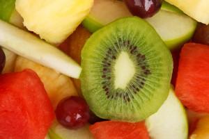 Tropický ovocný šalát
