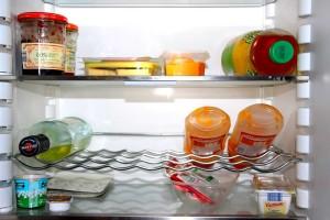 Ako skladovať potraviny v chladničke