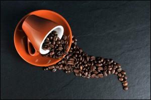 Káva: Energia, skvelá vôňa a nenahraditeľná chuť