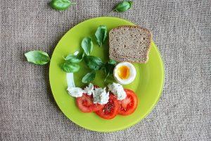 Raňajky: Základ celého dňa
