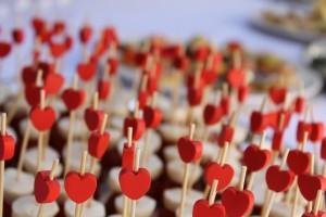 VALENTÍNSKA SÚŤAŽ : Láska ide cez žalúdok