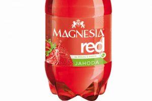 Magnesia Red 0,5l v praktickom balení