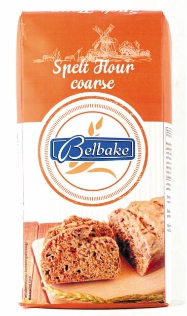 Spelt Flour coarse