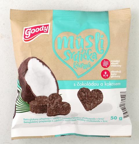Musli srdiecka_cokolada_kokos - small
