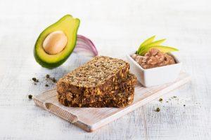 Penam originálne a chutné recepty nielen pre vegánov