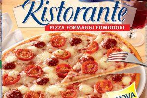 Neodolateľné novinky – Ristorante Salame Chorizo Prosciutto a Formaggi Pomodori