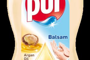 Tekuté zlato pre váš riad aj ruky