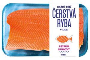 Vyberte sa na rybačku – do vašej predajne Lidl