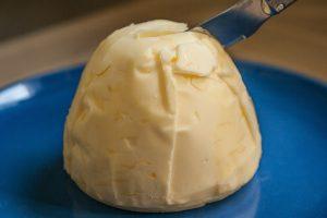 Domáce maslo