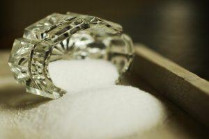 Bežné i špeciálne druhy solí