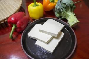 Tofu: Vegetariánske mäso a veľký zdroj bielkovín