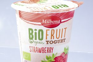 Ovocné bio jogurty osviežia a dodajú energiu