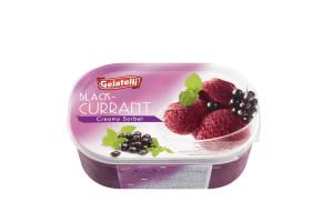Ľadové ovocné sorbety Gelatelli príjemne ochladia v horúcom lete