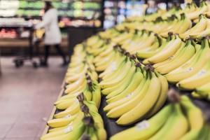 Triky na rýchlejšie dozretie banánov