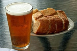 Pivová pomazánka