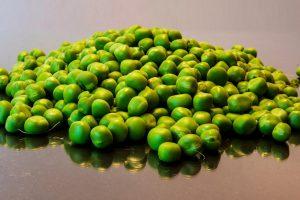 Zelený hrášok: Čerstvý, zmrazený alebo z konzervy?