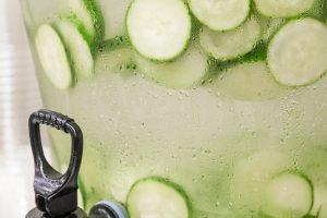 Uhorková šťava pre naše zdravie