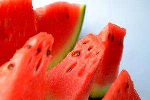 S letom prichádzajú aj melóny, ktoré pomôžu vášmu zdraviu