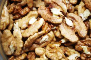 Pečené pirohy s orechami