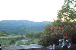 Chorvátsko a jeho kuchyňa