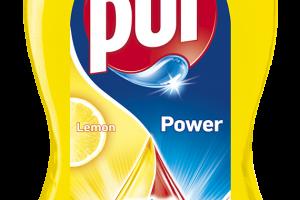 Nový Pur Power – najlepší proti pripáleninám a zaschnutým zvyškom