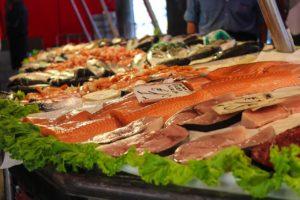 Ryba: morská delikatesa na tanieri