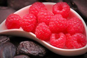 Maliny: všestranné ovocie za málo peňazí