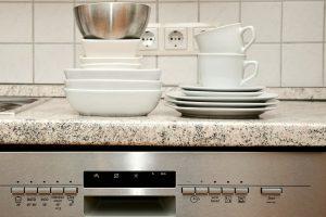 Umývačka riadu: Užitočné rady a výhody