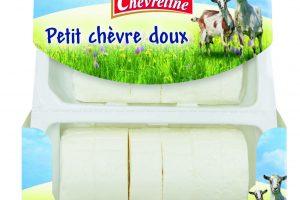 Petit chèvre doux – originálny francúzsky kozí syr