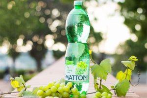 Nové príchute Mattoni