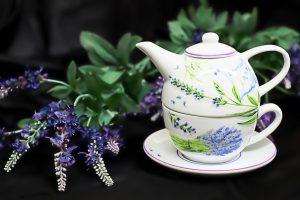 Bylinkový čaj: wellness pre váš organizmus
