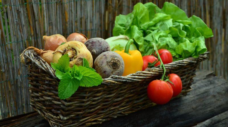 ako skladovať zeleninu