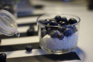 Tapioca: bezlepkové perly