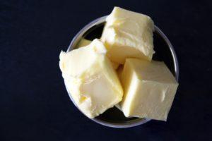 Ghee: lepšie ako klasické maslo