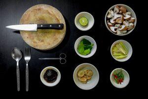 Gastronomický slovník luxusných pokrmov a príprav