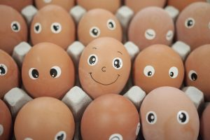 Vajíčkové jedlá bez použitia jediného vajca