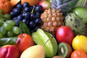 Ako skladovať ovocie a zeleninu?