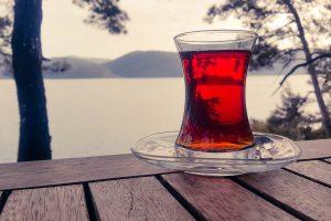 Domáci čaj: vitamíny a skvelá chuť