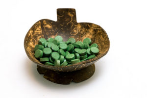 Chlorela: Zelená riasa plná zdravia