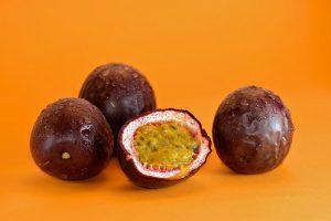 Maracuja: zdravé a chutné ovocie