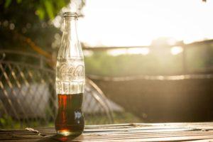 Coca Cola a jej známi súrodenci