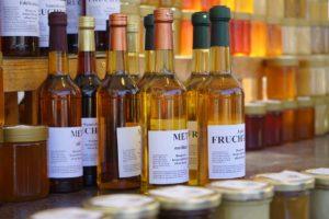 Sladká medovina a jej servírovanie