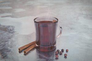 Varené víno: zahreje a zlepší náladu