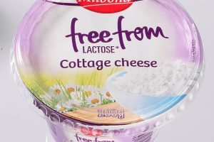 Lidl novinky:Bezlepkové krehké cookies, cottage cheese snízkym obsahom laktózy