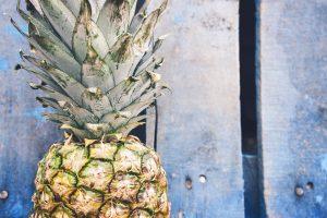 Ananás: extravagancia medzi ovocím