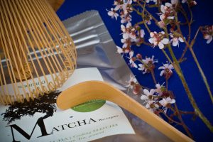 Matcha tea: lepší ako zelený čaj ?