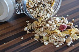 Ovsené vločky: potencionálny jed vo vašej miske