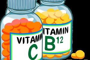 Načo sú dobré vitamíny?