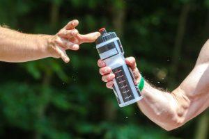 Šport a minerálna voda