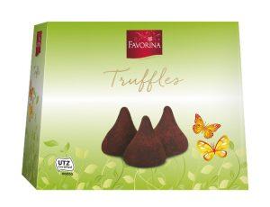Truffles small